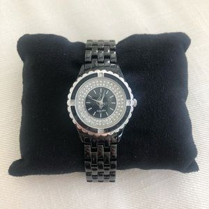 Baby Phat Black Watch